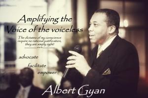 Albert Gyan Pics