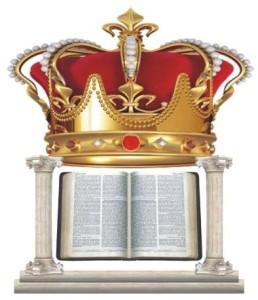 Bijbel ogo Qween Kroon