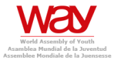 Logo Youth MyWay