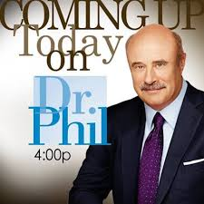 Pics Dr. Phil TV