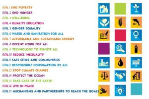 UN 17 Goals pics images