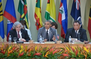 JAMAICA-US-DIPLOMACY-OBAMA-CARICOM