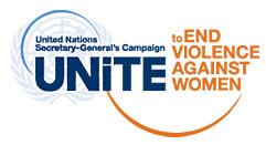 loGo Violence against women