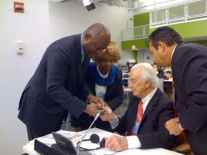 pics helene dr scott Moore (Project One Inc & Dr. T.L. Lowery UN ECOSOC Status)