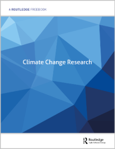 Climate Change Research FreeBook
