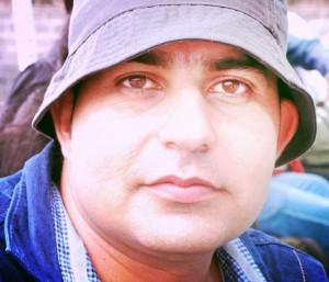 MR. MOHAMMAD SABIR (S) AHMADZAI