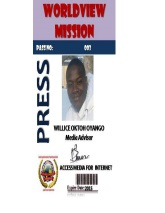 Press Pass Willice met Barrcode
