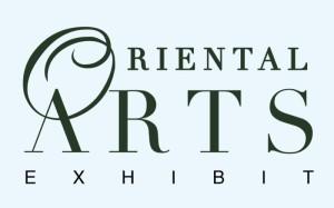 WM UN NY Arts Oriental Exhibit Logo