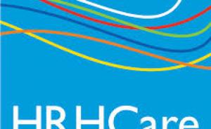 HRH-CARE LOGO