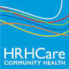 HRH Care Logo Medical Health Center
