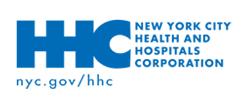 New York City Health Center HHC Logo