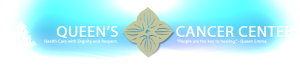 Queens Cancer Health Center Honolulu Hawaii Logo