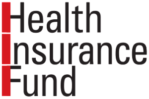 WM HIF logo Health Insurance Funds