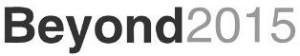 Beyond 2015 logo image001