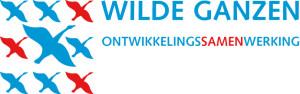 Logo wilde ganzen JPEG