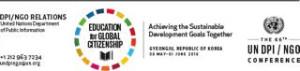 DPI NGO Relations Logo