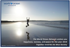 World Ocean Network
