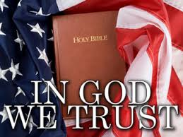 In God We Trust &  Bible