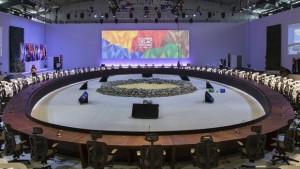 WM CELAC-plenario