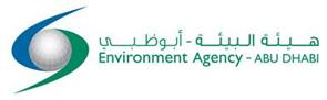 WM Logo Evironment Agency Abu Dibai
