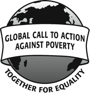 Global Call to Action logo