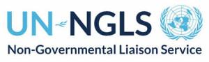 UN MDGLS Logo