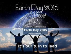 WM Earth Day 2015
