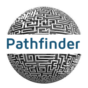 WN Padfinder logo servey