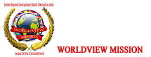 Logo Worldview Mission