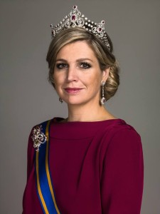 Pics Queen Maxima S.