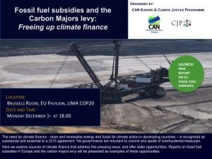 WM CANE_CJP_EU Side Event
