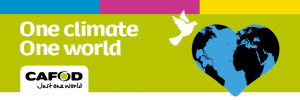 WM OneClimate OneWorld Logo