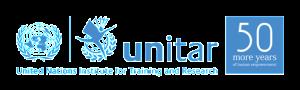 WM UN Unitar Logo