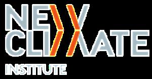 WM new climate instititute