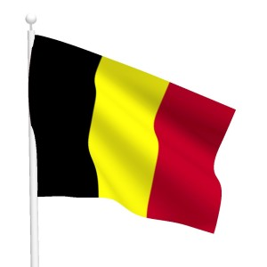 Flag belgium2