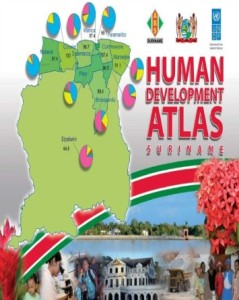 Human Dev Atlas Suriname