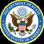 US State Gov Logo
