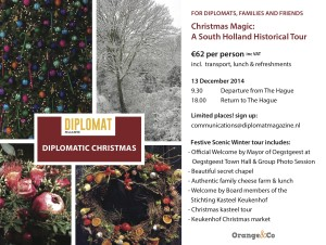 WM Dipolmatic Magazine DM December Excursion (1)