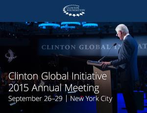 Clinton Global Inn Banner