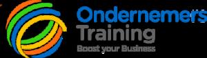 Ondernemers voor trainers logo