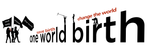 One World Birth Logo