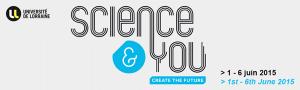 S You Logo
