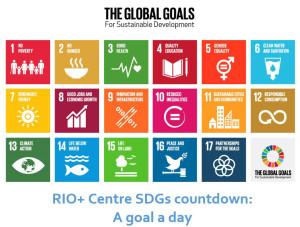 UN New Goals sdg