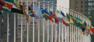 WM UN Flags All Nations