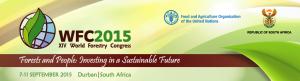 WM WFC2015 FAO Conference