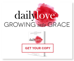 Daily Love logo