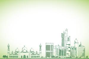Ecocity Banner