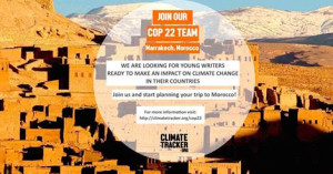 Join Copp 22 Team