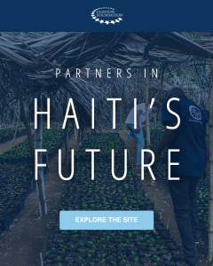 WM NL Haiti Clinton Foundation