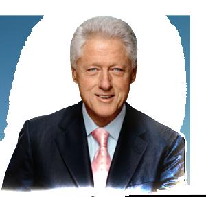 WM Pics Clinton
